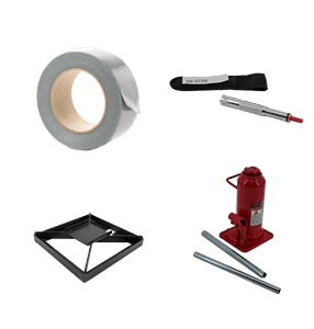 Tools & Other Products